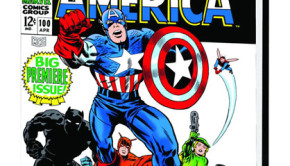 Captain-America-Omnibus-Jack-Kirby-Cover