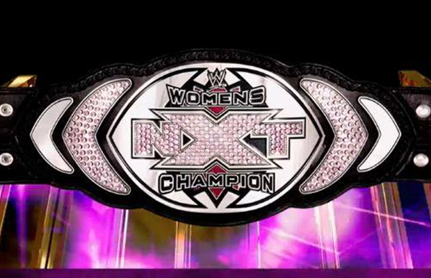 Paige Stripped Of NXT Womens Championship, Who's Next In