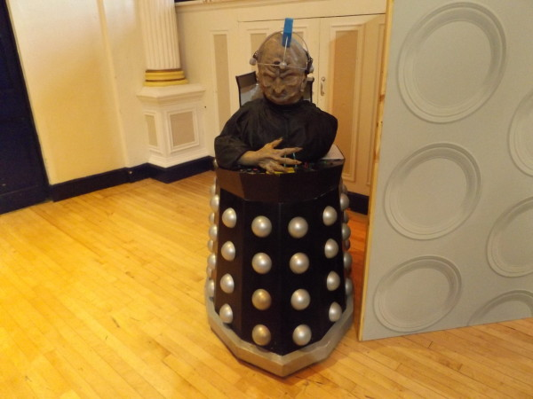 Picture of Davros