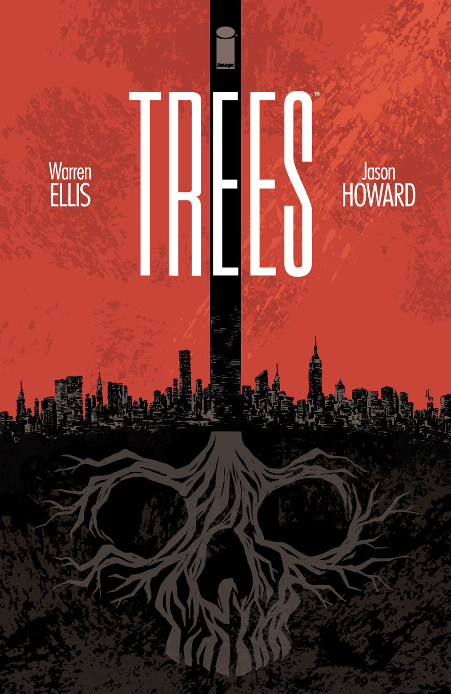Trees issue 1