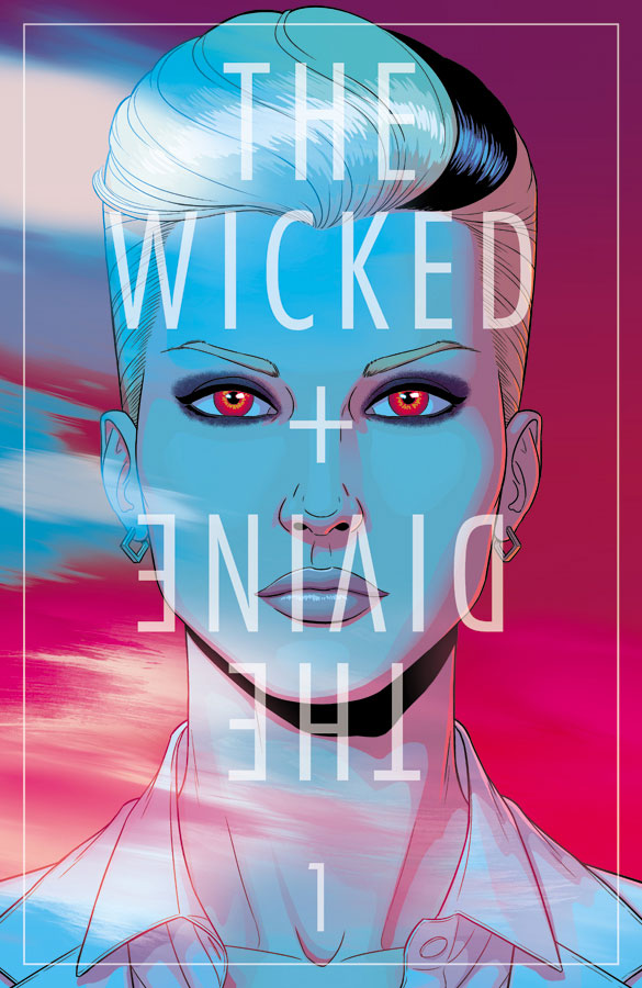 WicDiv 1 - Lucy