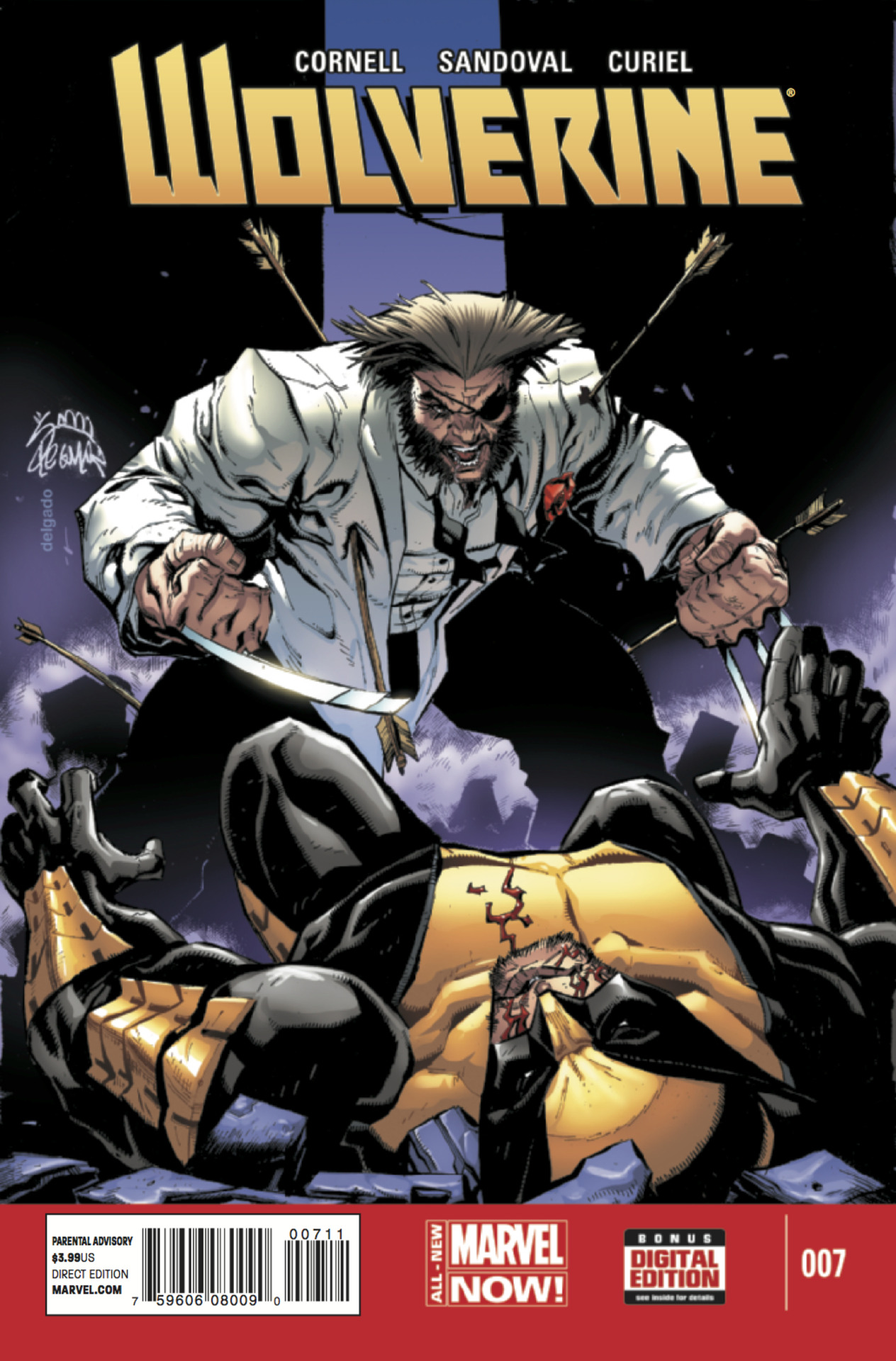 wolverine 7 cover 3