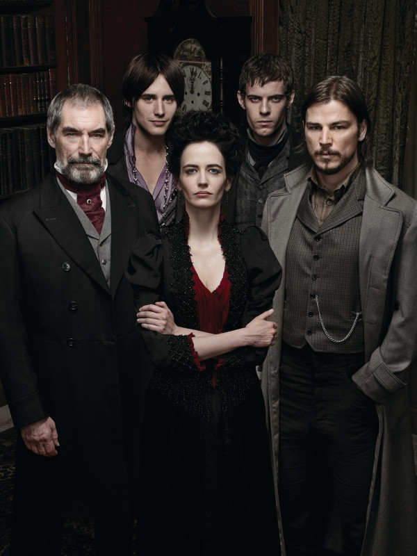 Penny Dreadful - Gallery - GROUP