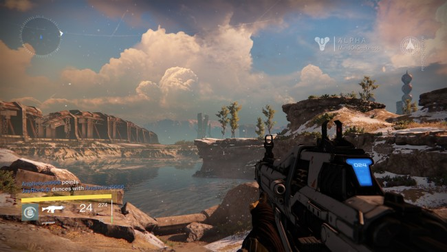 Destiny First Look Alpha_scenery2
