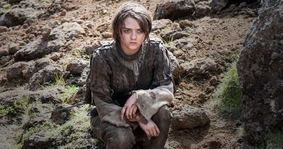 Maisie-Williams-in-Game-of-Thrones-Season-4-Episode-10