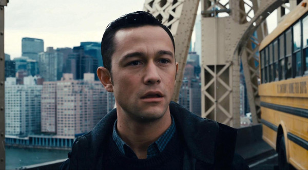 Picture of Joseph Gordon Levitt in The Dark Knight Rises