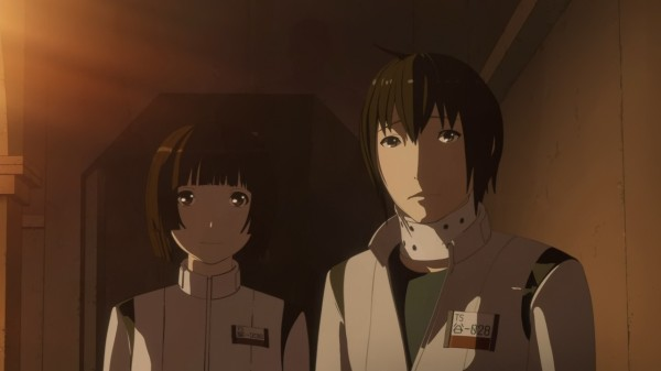 Picture of Nagate and Izana