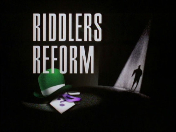 RiddlersReform