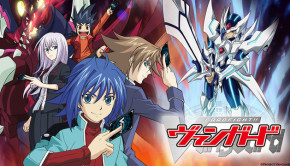 Cardfight Vanguard Wallpaper