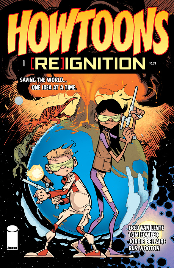 HowtoonsReignition01_Cover