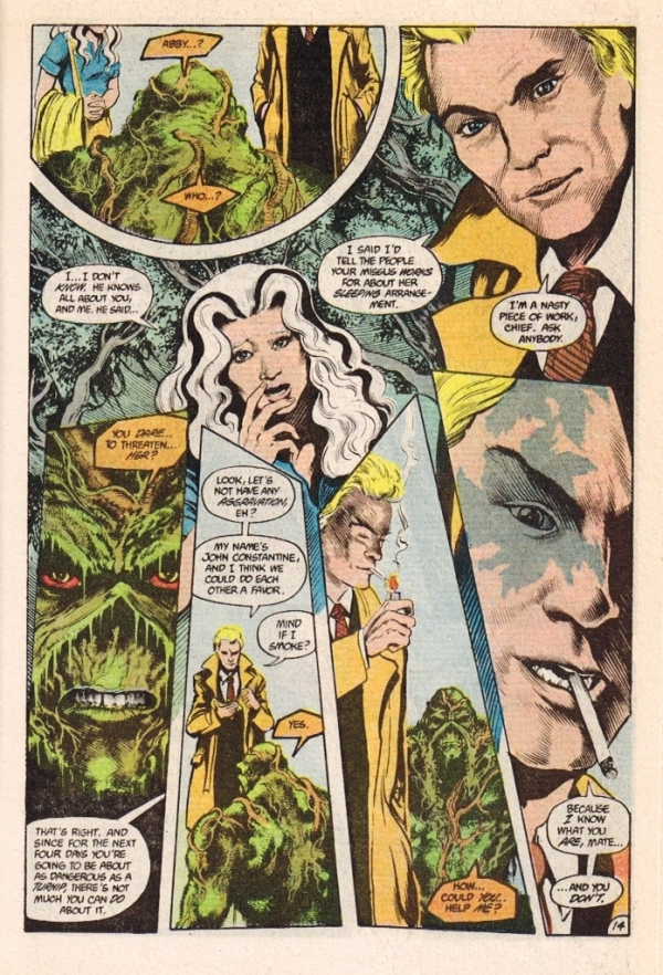 Swamp_Thing_37_Constantine_First_Appearance