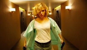 Lucy Movie 1