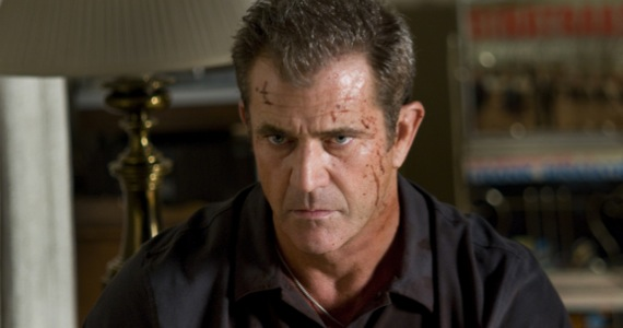A picture of Mel Gibson