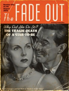 The Fade Out #1 SE