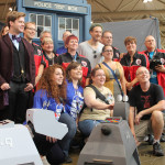 The Doctor Who Society of Canada are joined by Arthur Darvill. The DWSC and the Canadian Dalek Empire raised over $14,000 for the SickKids foundation over the weekend.