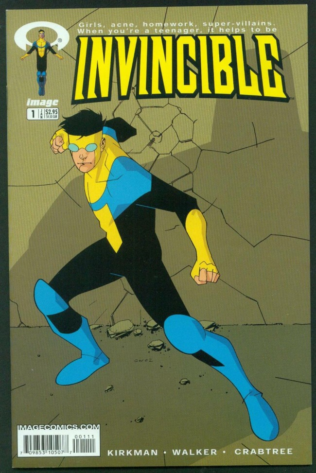 Invincible-1-Cover