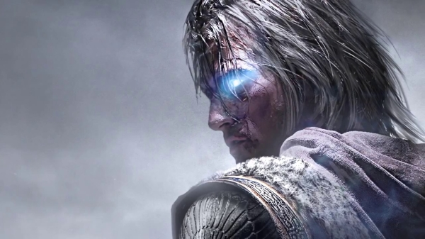 Shadow of Mordor Talion