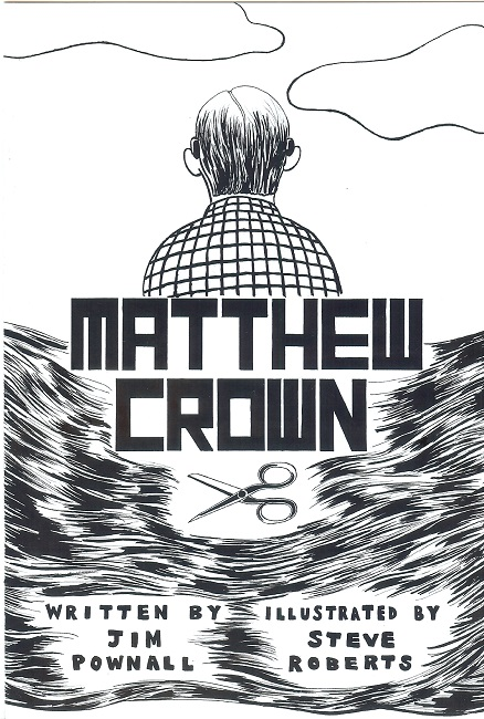 Matthew Crown cover