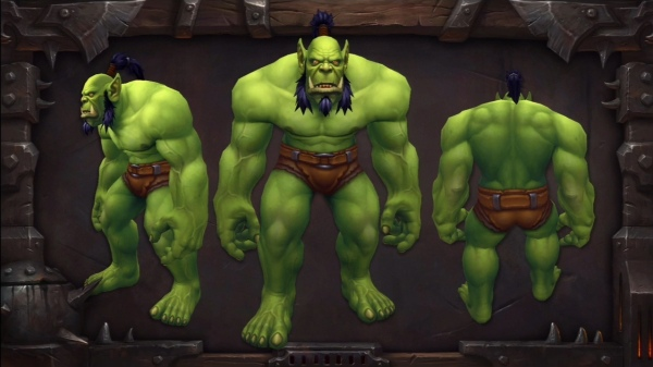Ors in Draenot