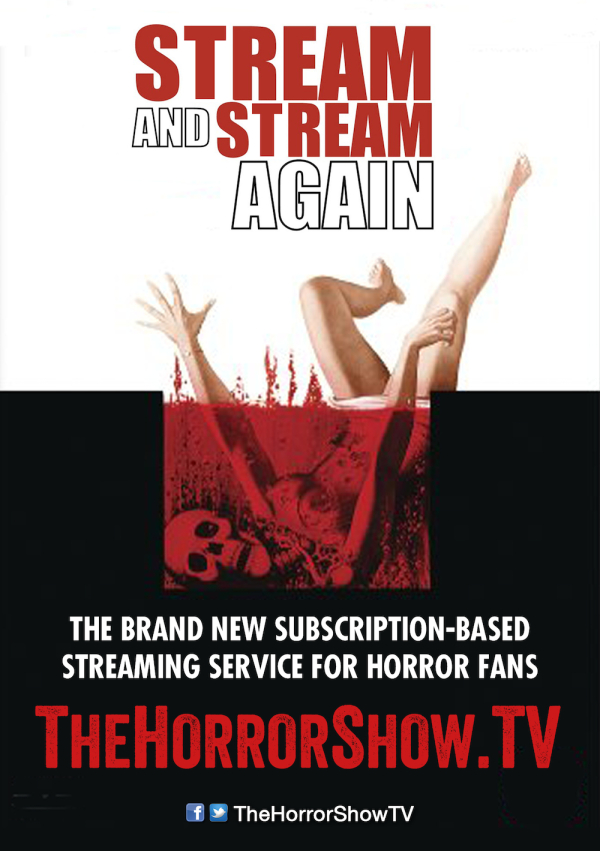 Stream and Stream Again 2014 V1