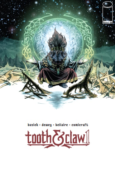 toothandclaw insert