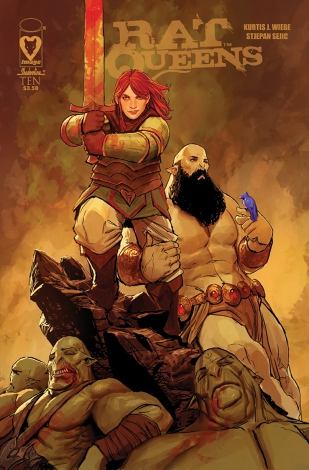ssi rat queens cover