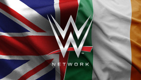 WWE Network UK Ireland