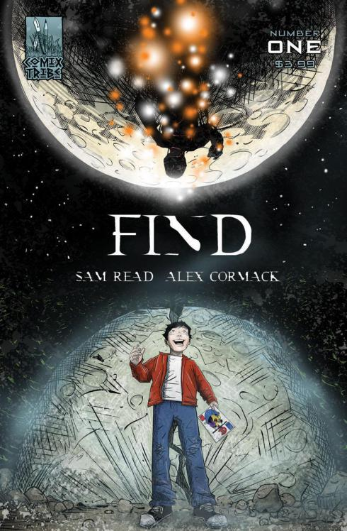find cover