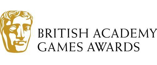 Bafta Games Awards Logo 1