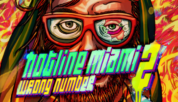 Hotline Miami 2 Wrong Number Digital Comics