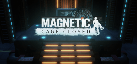 Magnetic Cage Closed Gambitious Digital Entertainment EGX REzzed