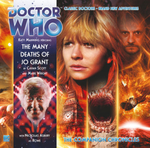 the many deaths of jo grant cover