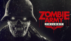 Zombie Army Trilogy Title