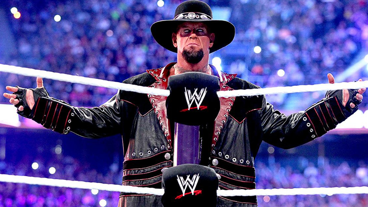 Do we Really Need To See The Undertaker And Bray Wyatt?