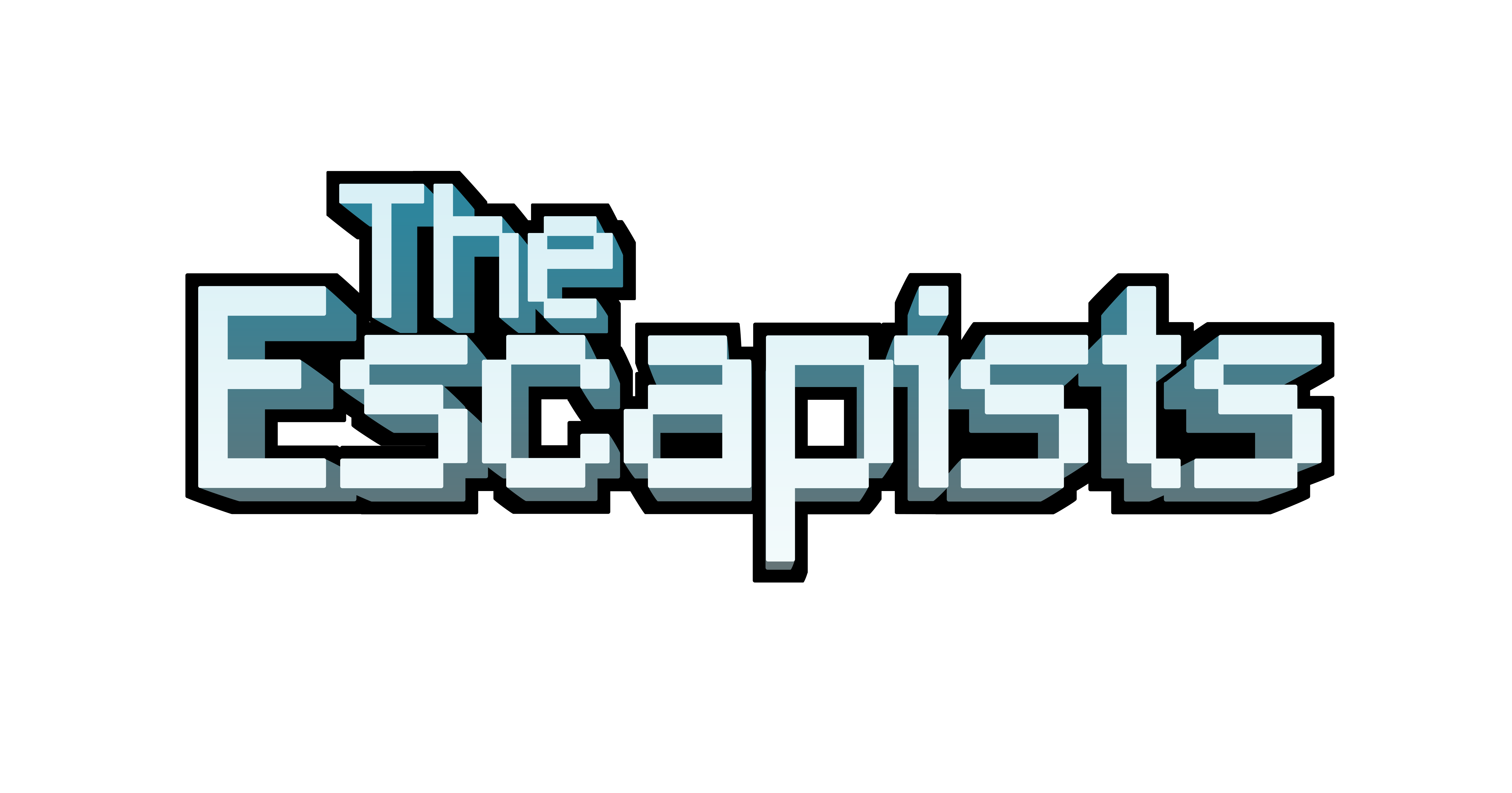 The Escapists game logo