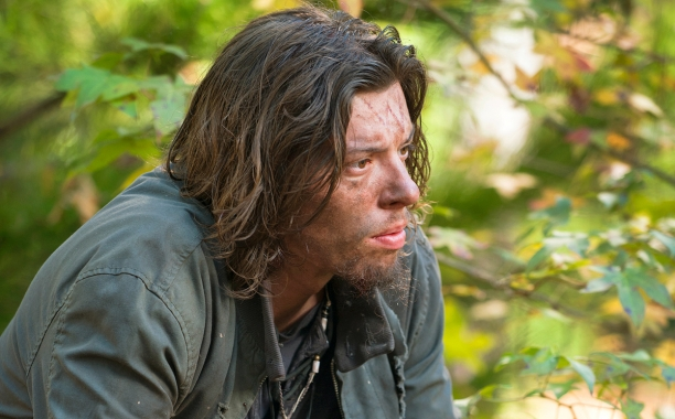 Walking dead season 5 finale date