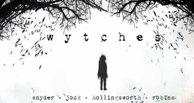 Wytches 5