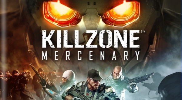 Killzone Mercenary vita playstation plus april