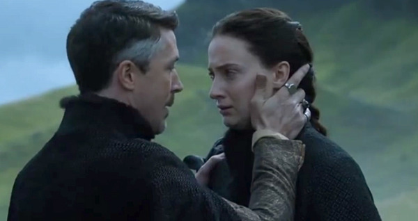 Petyr+and+Sansa+in+Game+of+Thrones+Season+5