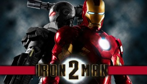 Iron Man & War Machine