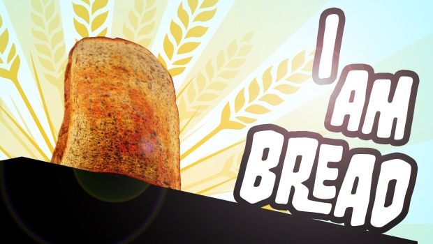 I Am Bread game steam review