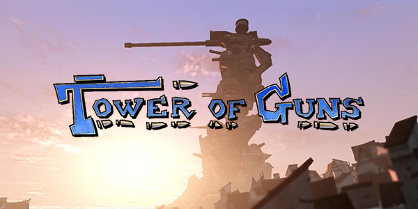 tower of guns playstation plus april