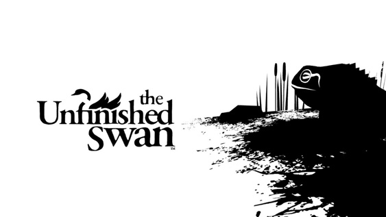 the unfinished swan playstation plus