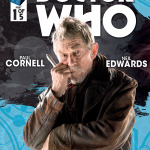 Doctor Who Issue 1 Cover B