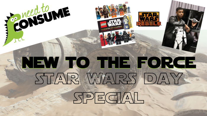 New To The Force Ep1
