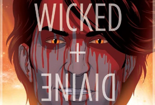 WicDiv10 - Cover