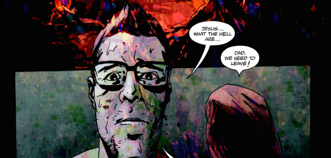 Wytches 6 art