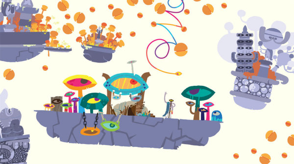 hohokum playstation plus
