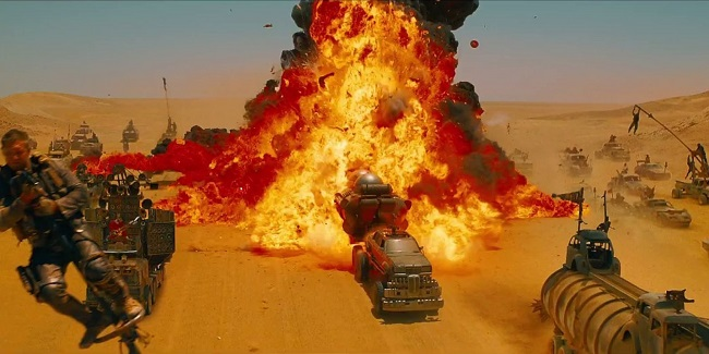 mad max fury road explosion .1