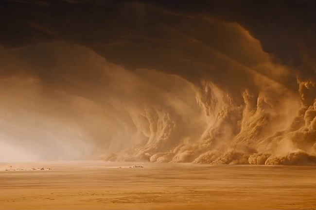 mad max fury road sandstorm .1